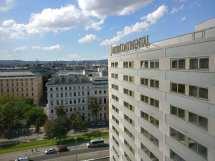 Bietet Das Intercontinental Wien - Unser