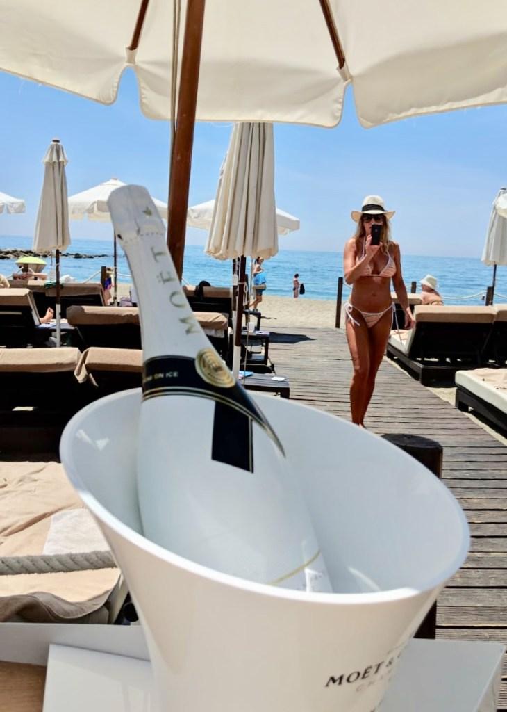 Amare Marbella Costa del Sol