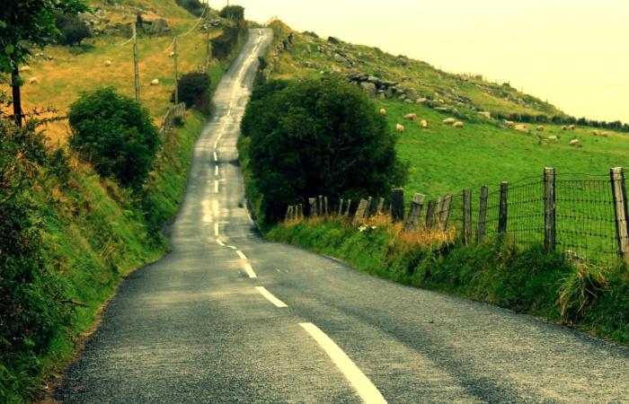 Torr Road
