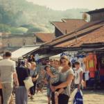 Duivenplein, Sarajevo