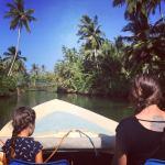 Sri Lanka, een eigenzinnig stukje Azië