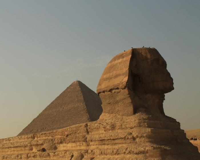 De Sphinx
