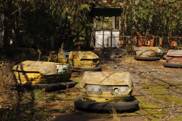Botsauto's Chernobyl