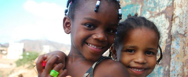 The Hike Kaapverdië SOS Kinderdorpen