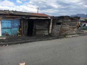 Townships Kaapstad