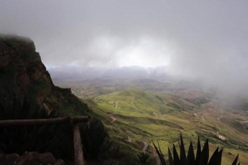 Monte Verde Sao Vicente Kaapverdië