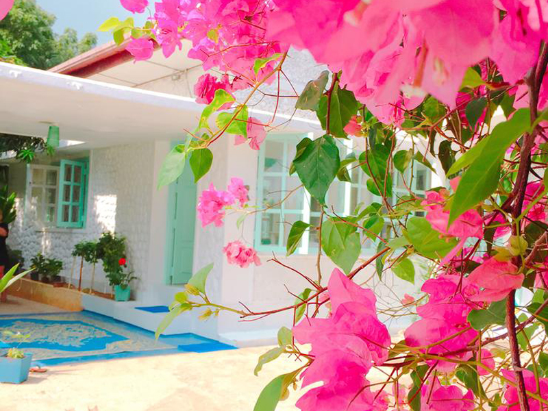 Hostels in Trincomalee