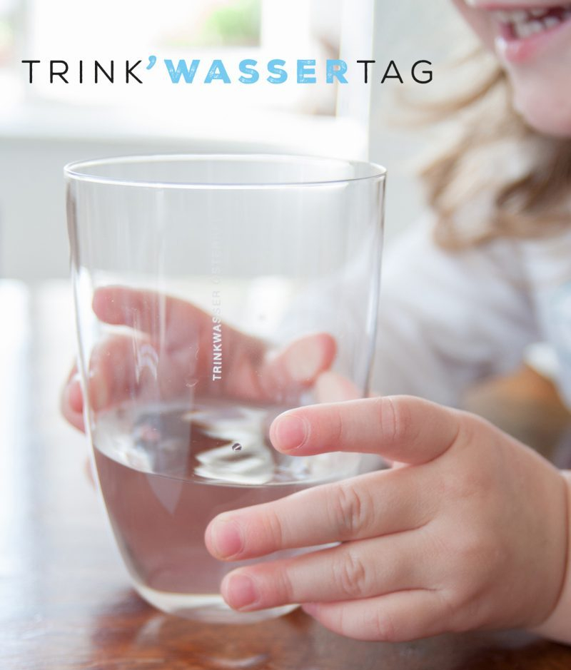 Trinkwassertag 2020