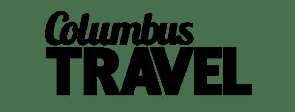 Columbus zwart