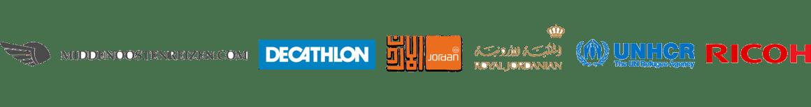 jordanie rondreis