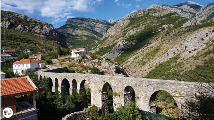 stari bar montenegro