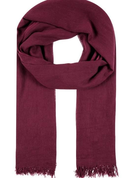 hoofddoek sjaal