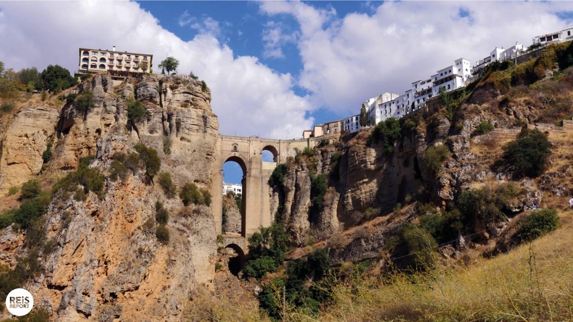 Ronda, Spanje