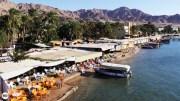 Aqaba: snorkelen, duiken en strand van Jordanië