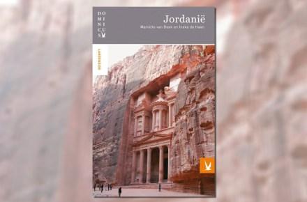 jordanie boekentips