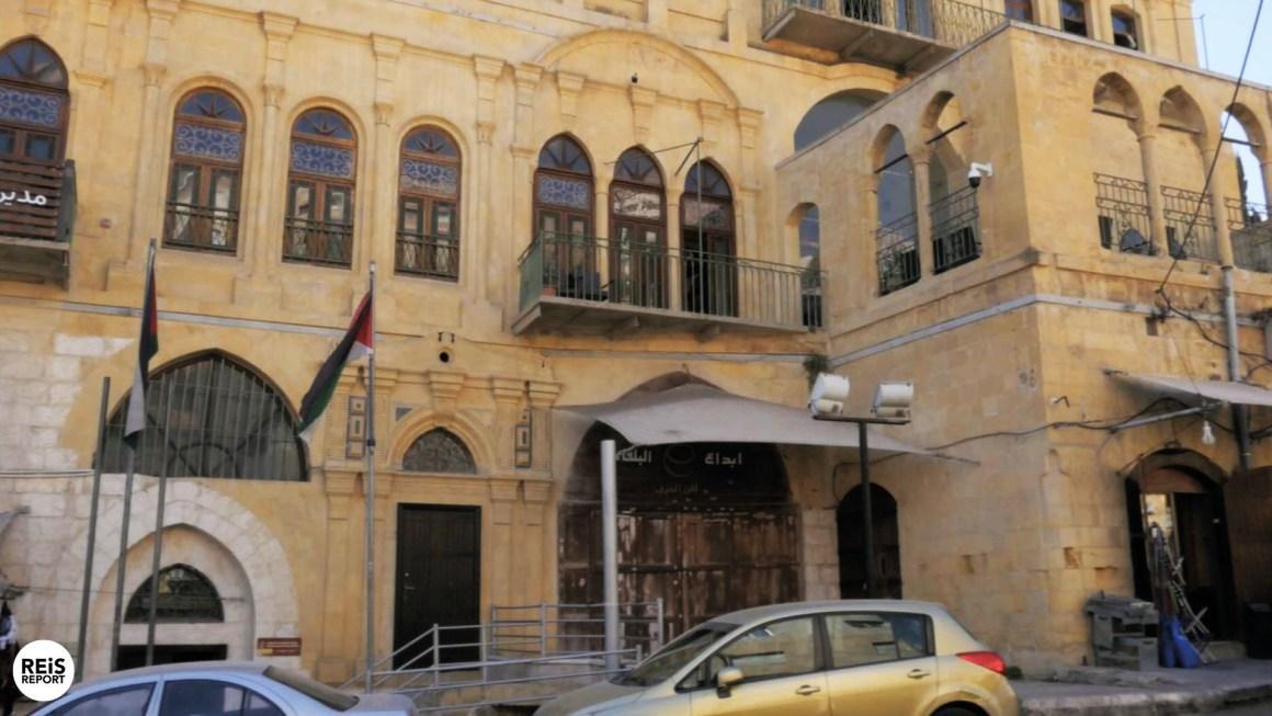 salt jordanië
