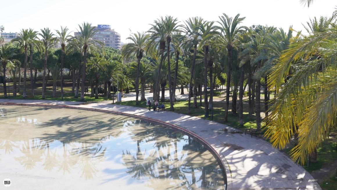 valencia park