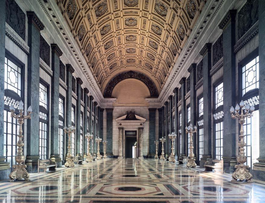 De indrukwekkende architectuur van het Capitool in Havana © Pixabay