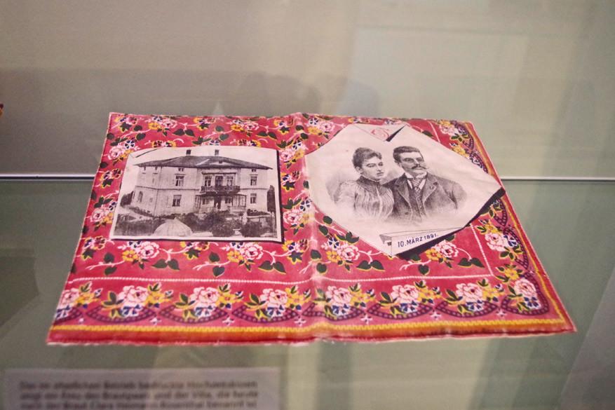 Op zoek naar het verleden in het Joods Museum