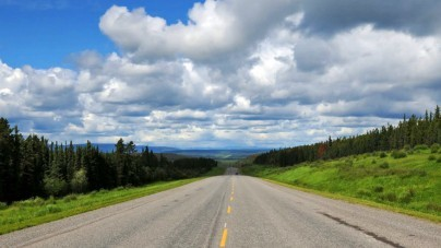 Roadtrip langs natuurscenes in Amerika: Canada van oost naar west