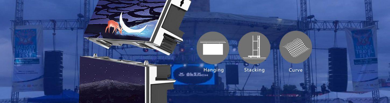 %name LED Screen Rental