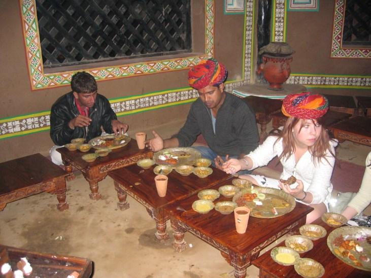 Intian matka 15.2 - 6.3.2008 438 – Kopio