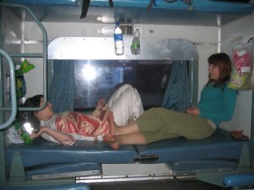 Intian matka 15.2 - 6.3.2008 545