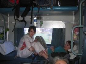 Intian matka 15.2 - 6.3.2008 548