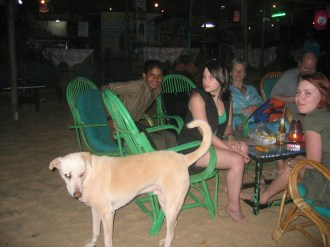 Intian matka 15.2 - 6.3.2008 573