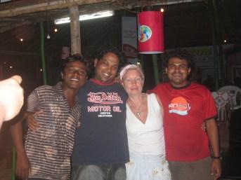 Intian matka 15.2 - 6.3.2008 699