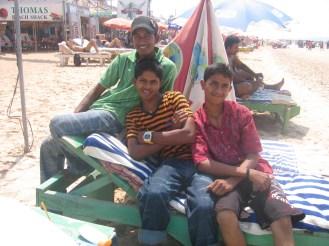 Intian matka 15.2 - 6.3.2008 713