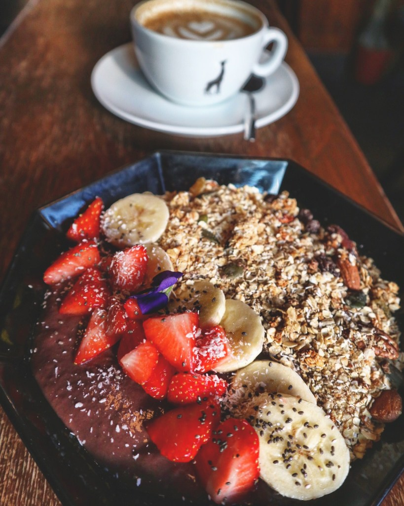 breakfastbowls lilith rotterdam