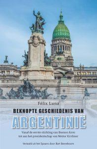 Geschiedenis Argentinie