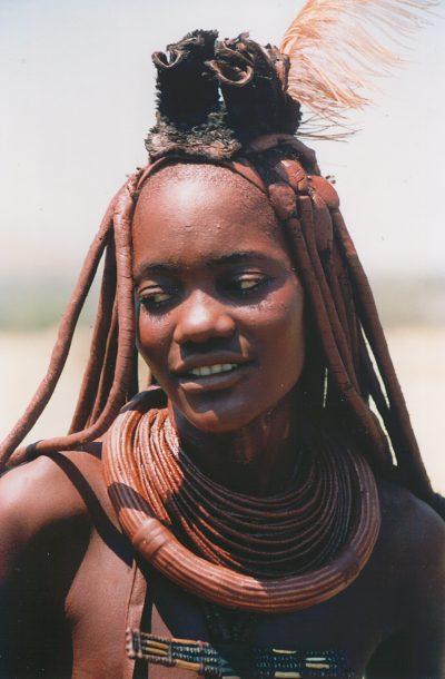 Himbavrouw