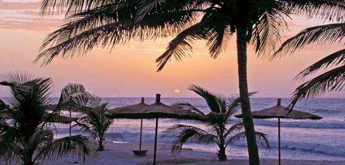 ZONNIG GAMBIA – €379 voor 8 dagen 3* Seaview Garden Hotel (7.5) – €408 8 dagen 3* Holiday Beach Club enz…