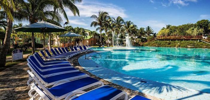 €587 voor 9-daagse ALL INCLUSIVE STRANDVAKANTIE CUBA in OKTOBER inclusief vlucht + transfers + Be Live Experience Tuxpan