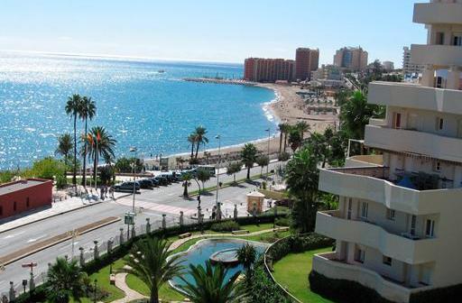 €159 voor 7 dagen Costa de Sol inclusief vlucht + appartement Select Benal Beach