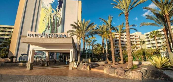 JANUARI – €459 voor 8 dagen GRAN CANARIA inclusief vlucht + transfers + 3* Hotel IFA Buenaventura