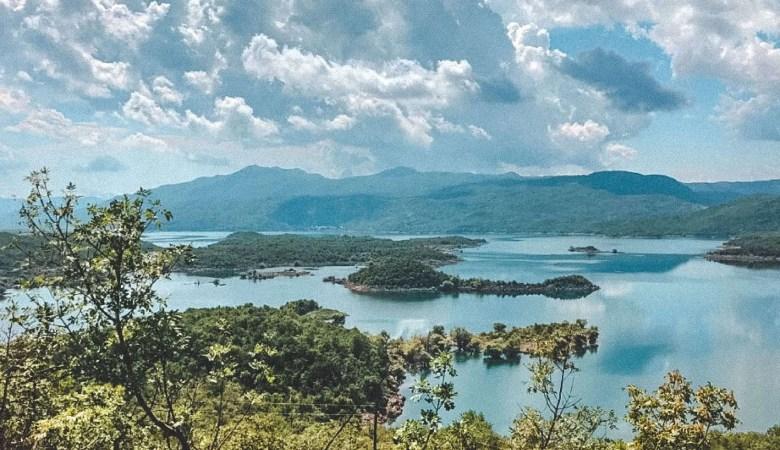 Reisroute Montenegro