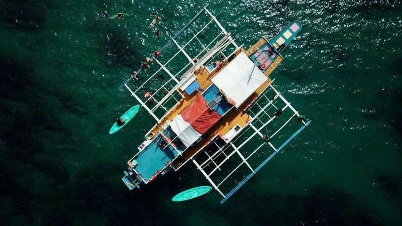 expeditie filipijnen