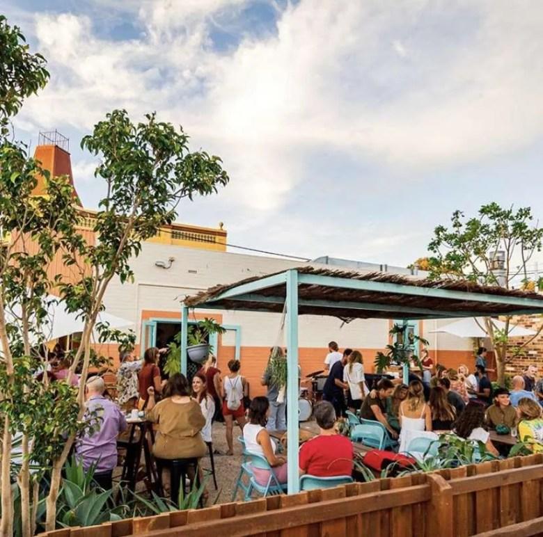 La Cabaña Fremantle