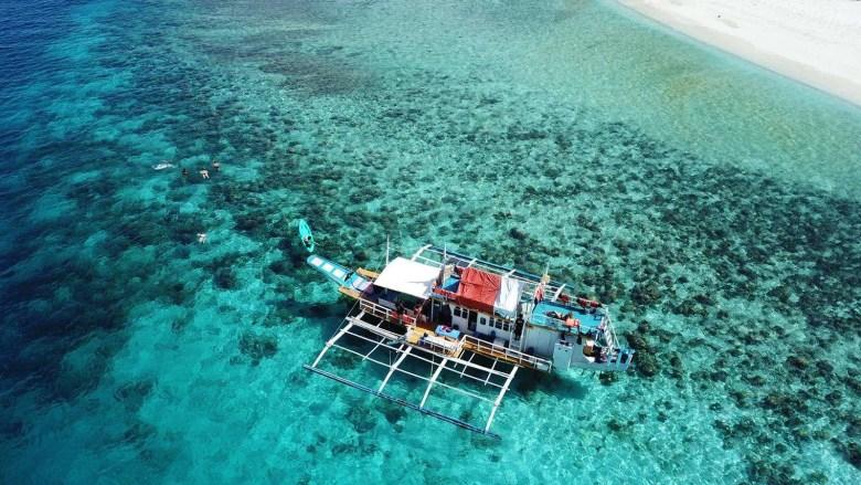 Filipijnen expeditie