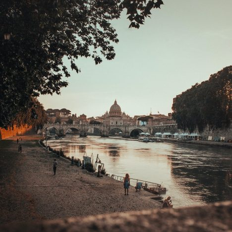 Stedentrip Rome: de populairste bezienswaardigheden