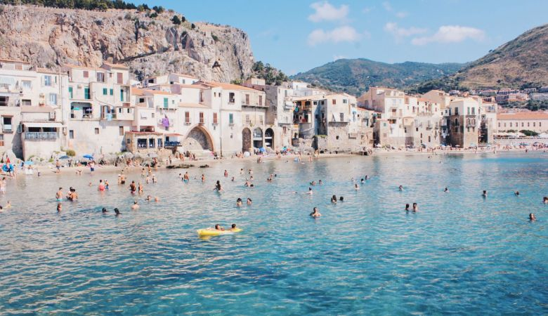Cover reisroute Sicilië