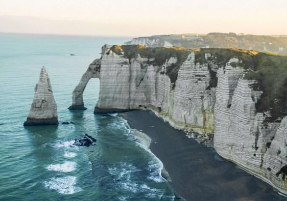 Etretat France Normandy