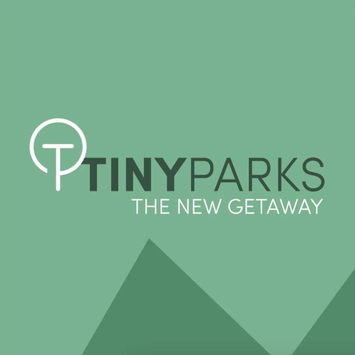 Tiny Parks logo