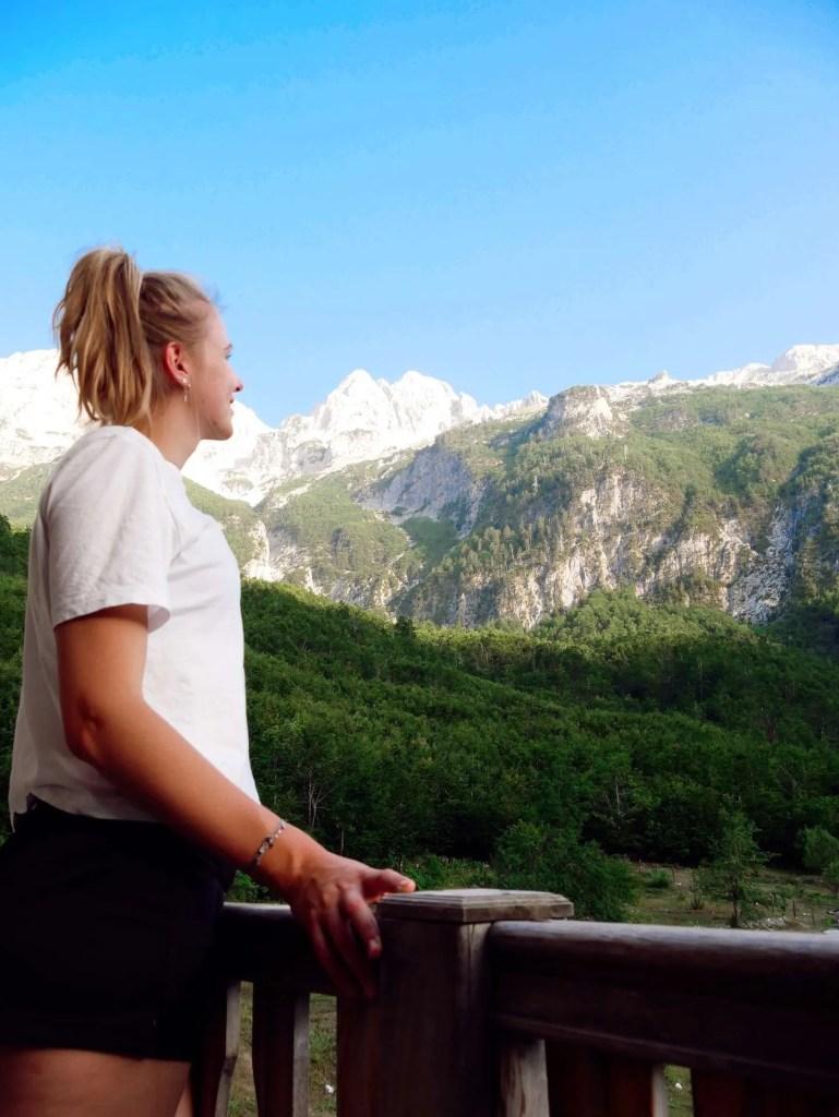 Valbona National Park, Albania