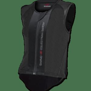 Swing Rückenprotektor P06 flexible, Kinder