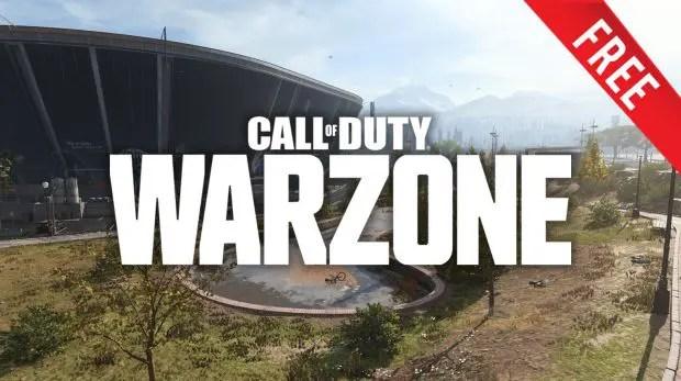 【CoD:WARZONE】バトロワおすすめ強武器トップ10