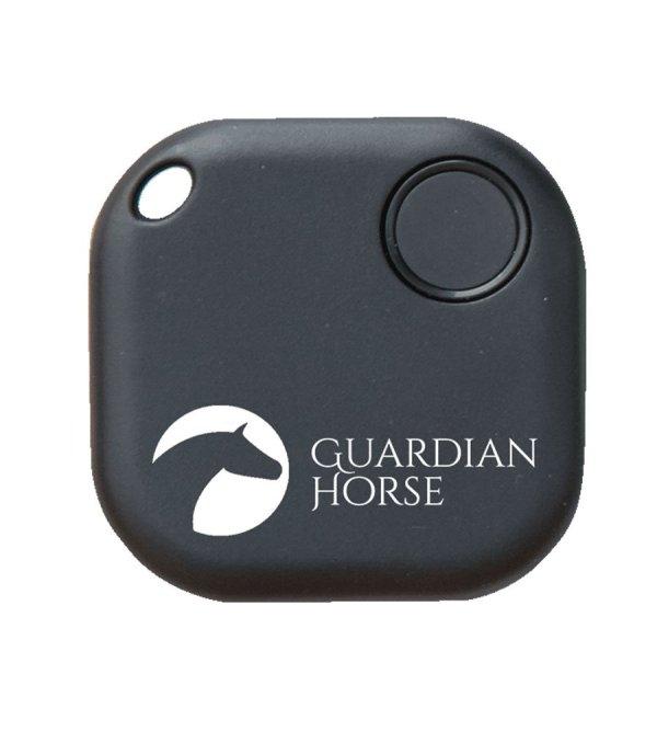 Guardian Horse Tracker schwarz, Guardian Horse Unfalltracker schwarz